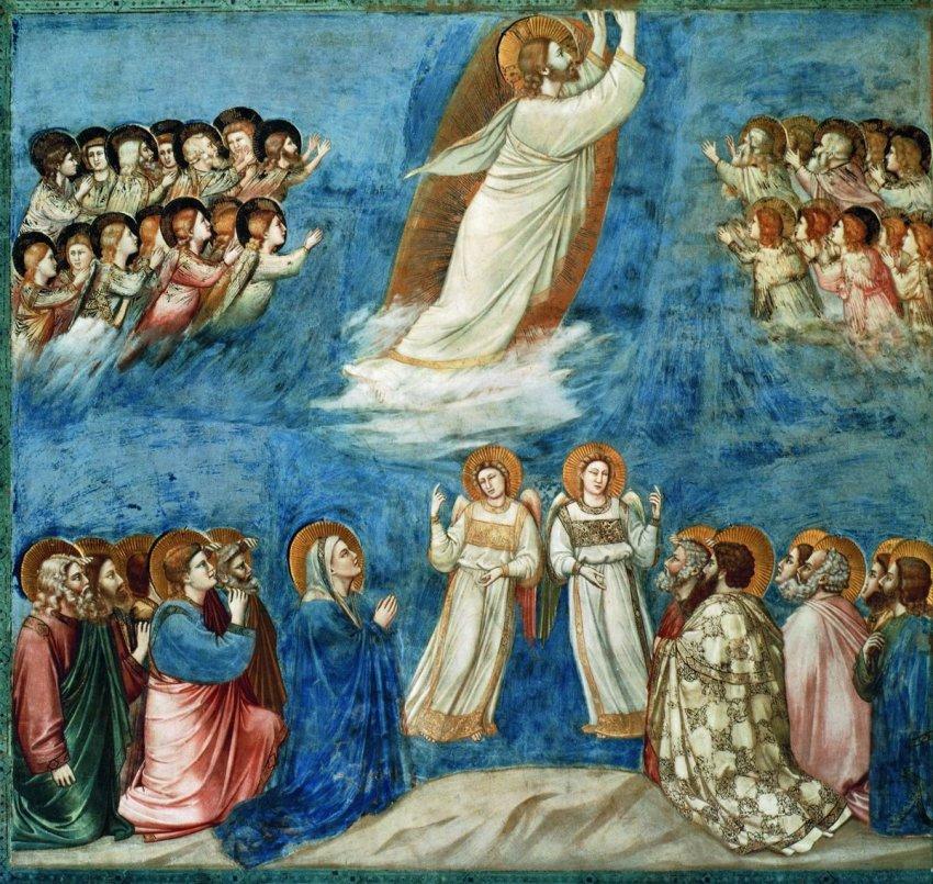 Поздравления своими словами, в прозе с Вознесением Господним