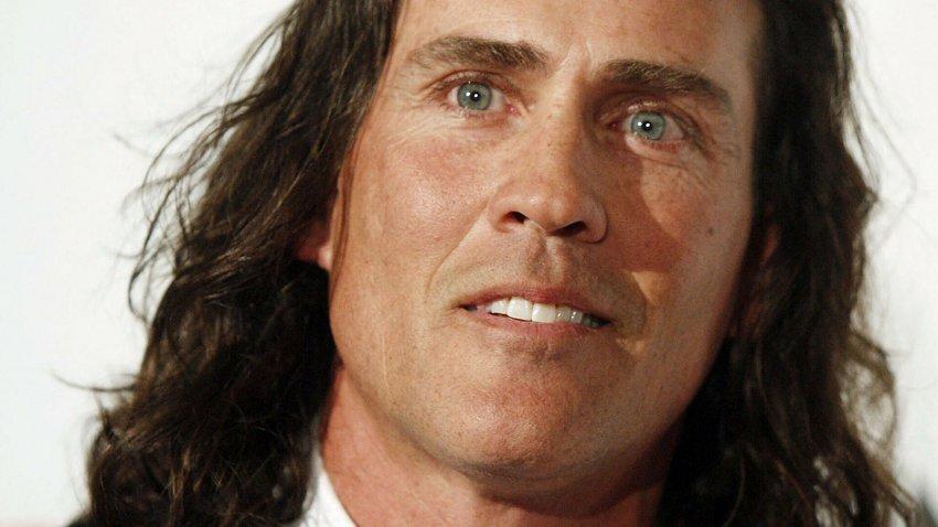 В Теннеси погиб Джозеф Лара, сыгравший роль Тарзана в одноименном сериале
