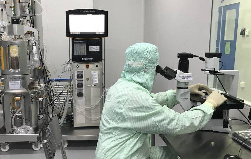 Британия доказала лабораторное происхождение коронавирусной инфекции