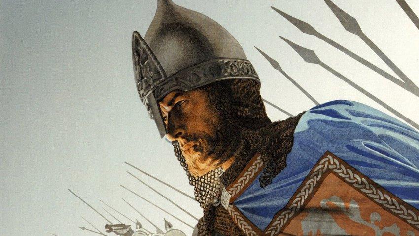 История Ледового побоища, мифы о сражении