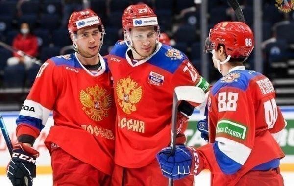Сборная России вышла в плей-офф ЧМ 2021 года по хоккею