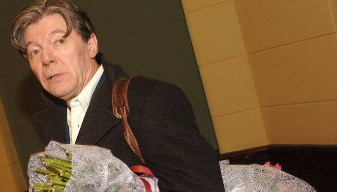 Состояние здоровья известного российского киноактера Александра Збруева