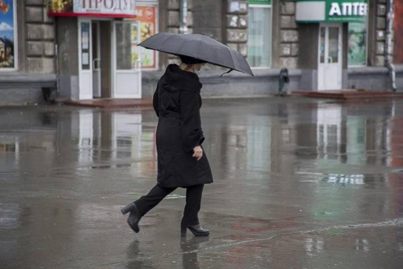 Желтый уровень опасности в Москве: когда в столице наладится погода в 2021 году