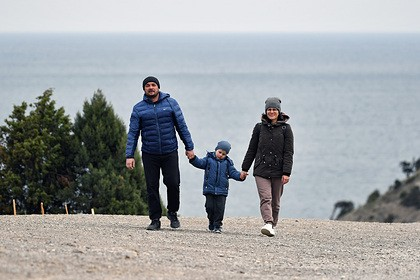 Путин анонсировал расширение льготной ипотеки на семьи с одним ребенком