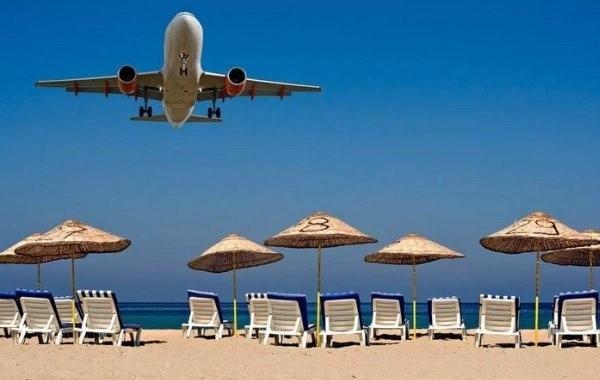 Российские авиакомпании готовы к возобновлению полетов в Египет