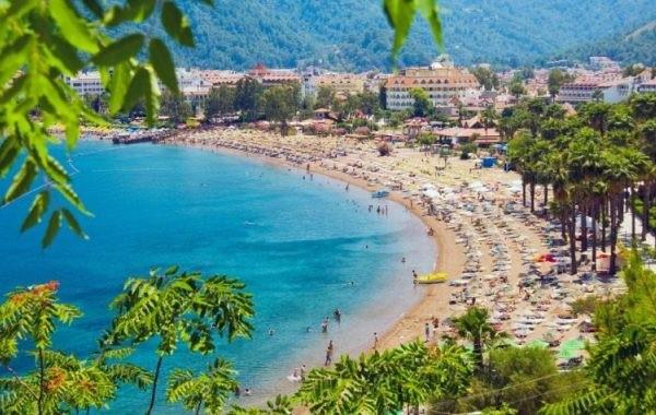 Российский союз туриндустрии рассказал о сроках открытия Турции