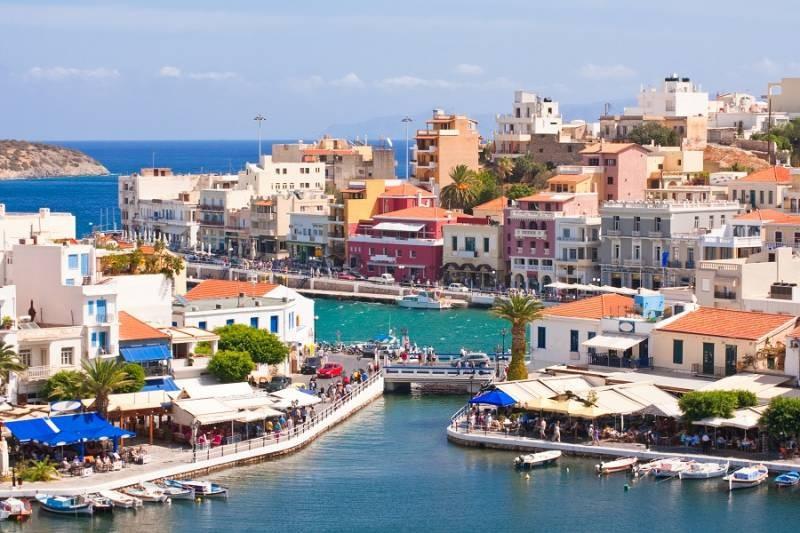Отдых в Греции в 2021 году по новым правилам