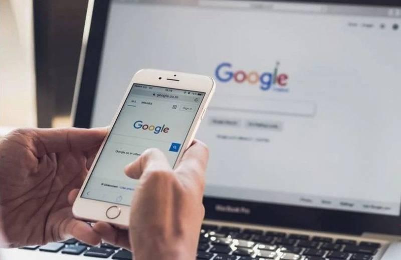 Разработчики «Гугл» оперативно отреагировали на сбой в работе поисковика