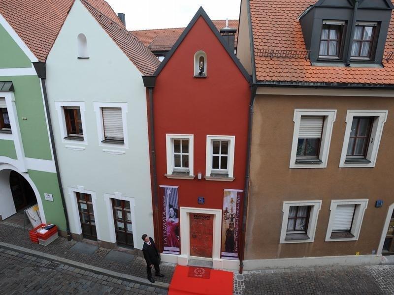 Гипертрофированный минимализм: есть ли будущее у маленьких домов