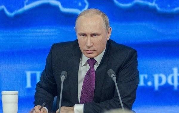"""Путин может объявить об индексации работающим пенсионерам во время """"Прямой линии"""""""