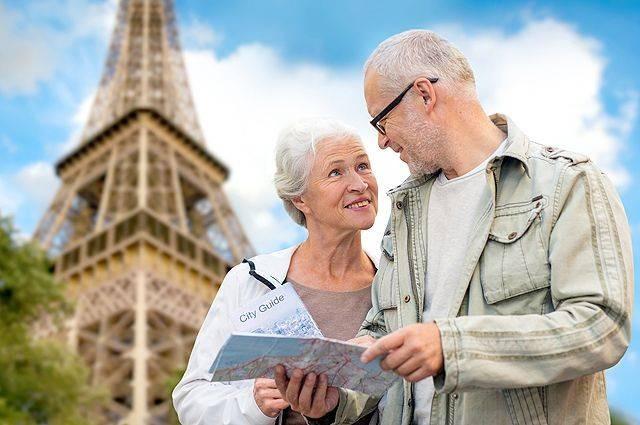 Почему европейцы с нетерпением ждут наступления пенсии