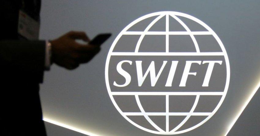Что будет делать Россия в случае отключения от SWIFT