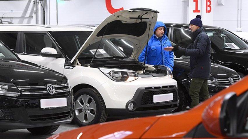 Самые продаваемые автомобили в России в 2021 году на вторичном рынке по мнению экспертов