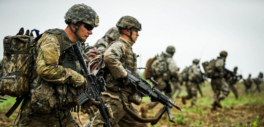 Дополнительные воинские части и соединения создадут в России из-за НАТО