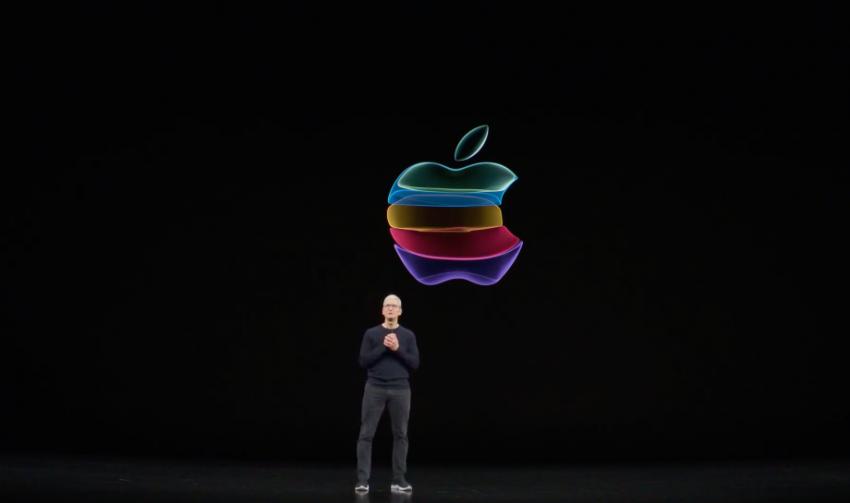 Компания Apple провела презентацию операционной системы iOS 15 в Купертино