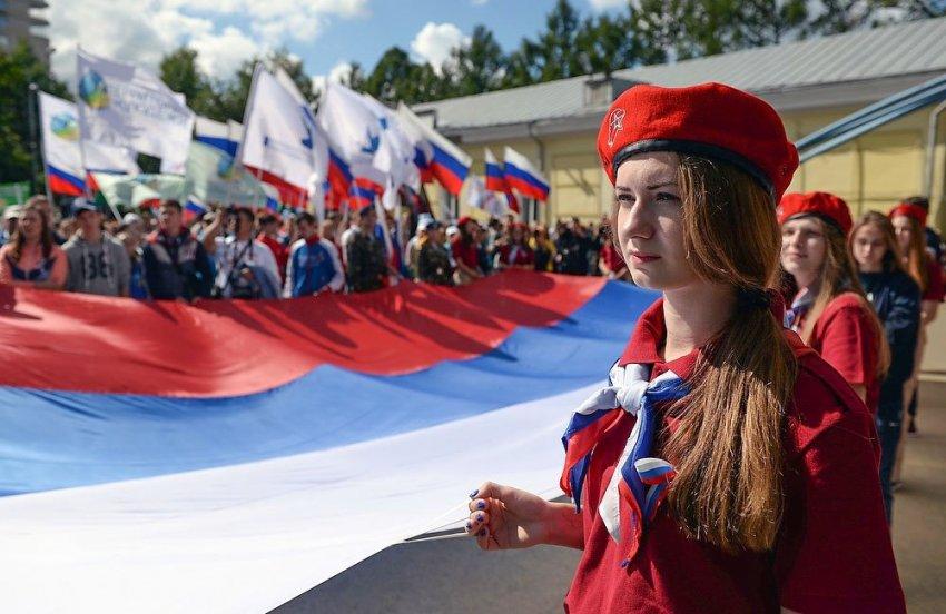 Какие мероприятия пройдут в Москве в День России, 12 июня 2021 года