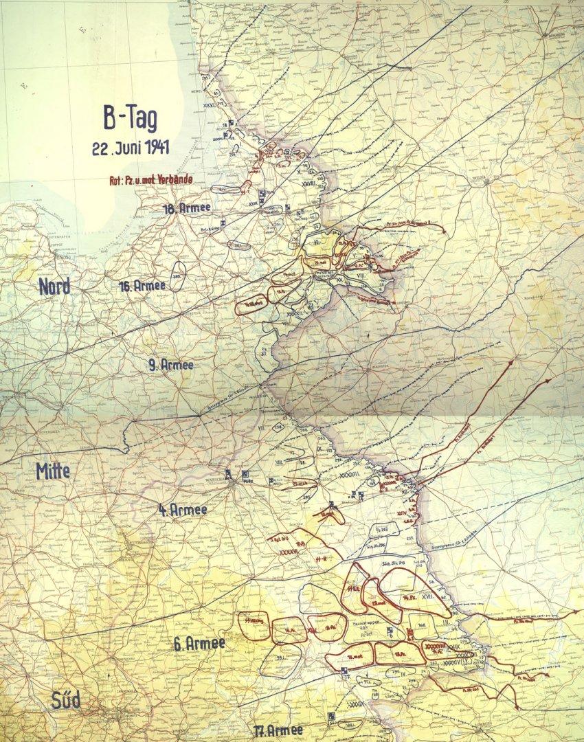 Был ли СССР готов к Великой Отечественной войне?