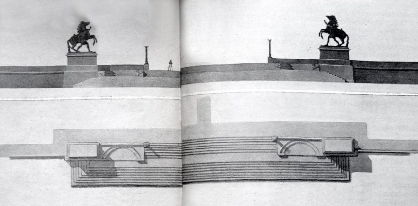 Загадка петербургских сфинксов