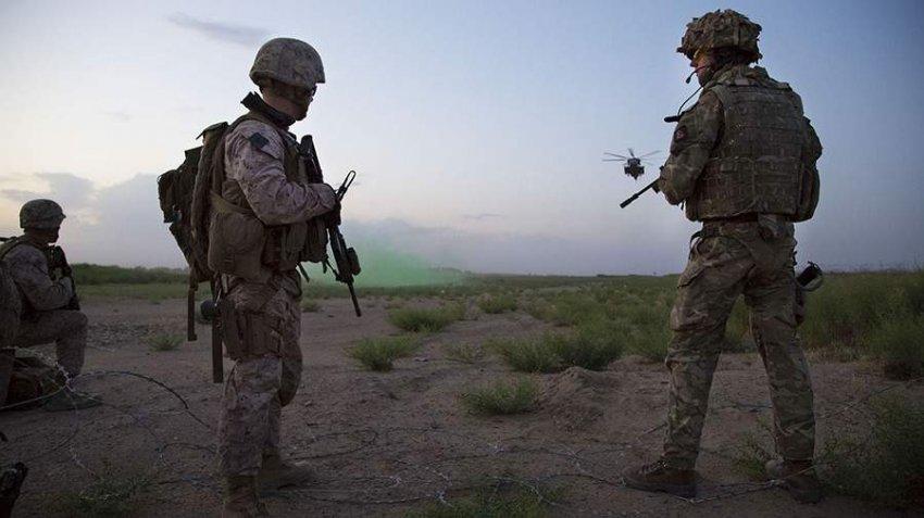 Политолог оценил последствия вывода американских войск из Афганистана