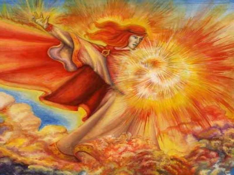 Славянский праздник, который отмечают 1 июля 2021 года