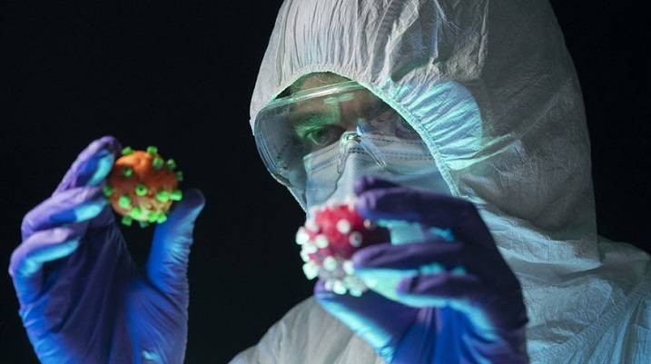 Какие симптомы у Лямбда-штамма коронавируса