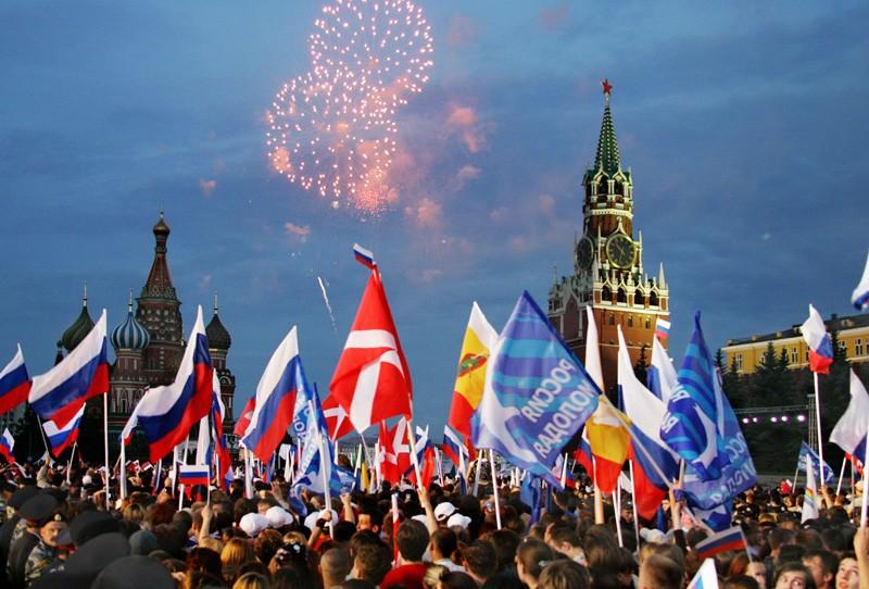 Выходные и праздники в июне 2021 года: как отдыхаем на день России