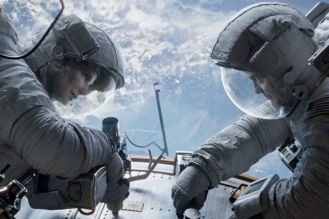 Юлия Пересильд и Клим Шипенко будут участвовать в космическом кинопроекте «Вызов»