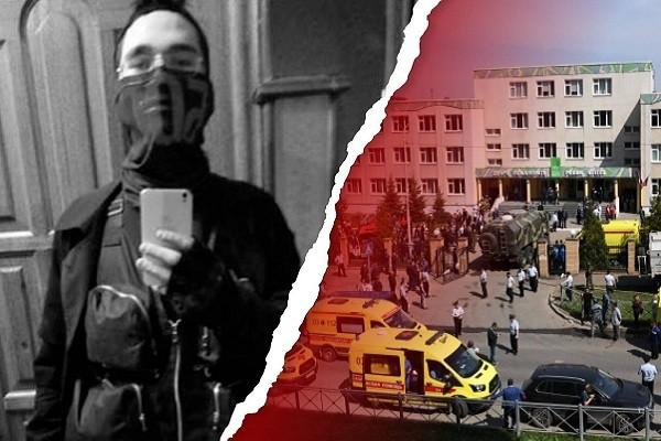 Казанский стрелок Ильназ Галявиев вырос в благополучной семье