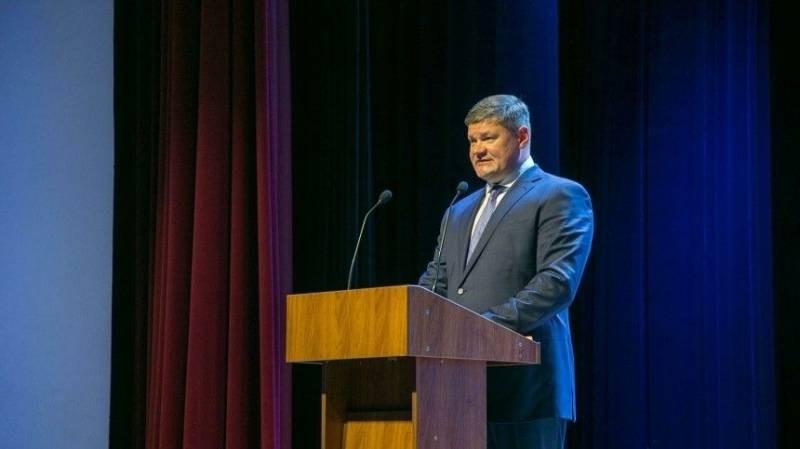 Почему жители Коломны не верят в суицид своего мэра Дениса Лебедева