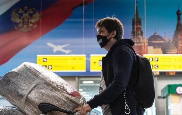 Турция может закрыть границы для российских туристов