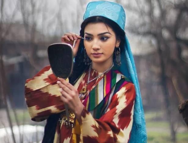 Какие интересные традиции есть у таджикского народа