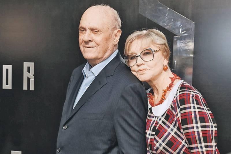 Причина смерти, жизнь за кадром и в кино режиссера Владимира Меньшова