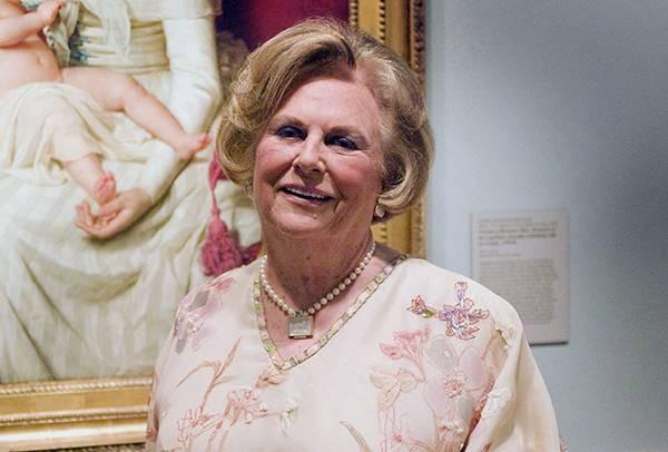 Десять богатых и успешных женщин в истории