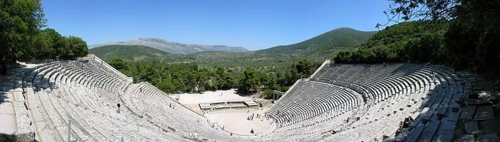 Как был устроен древнегреческий Полис