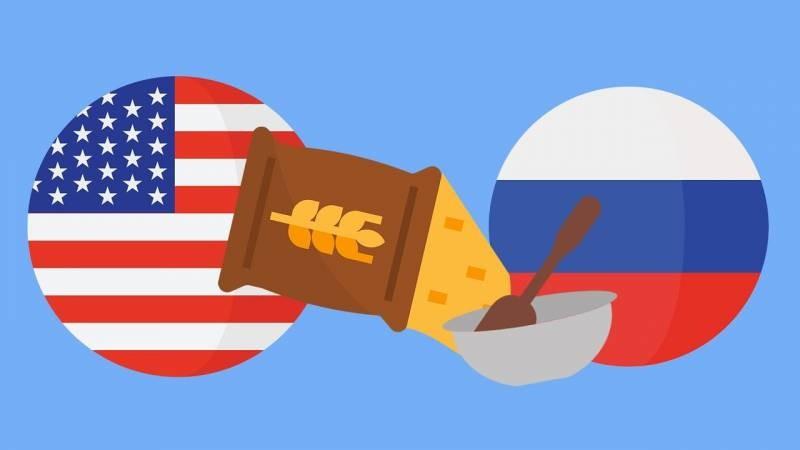 Как Россия помогала США в разные исторические периоды