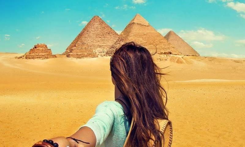 Летают ли чартеры в Египет в 2021 году