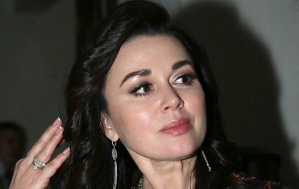Врачи высказались о состоянии актрисы Анастасии Заворотнюк
