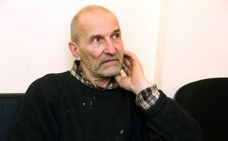 Медики назвали состояние здоровья артиста Петра Мамонова критическим