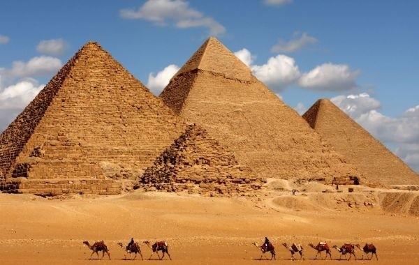 Курорты Египта готовы к приему российских туристов