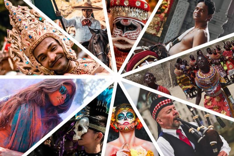 Культурные особенности стран, которые могут показаться странными