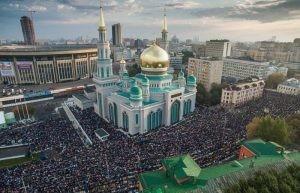 Власти рассказали, будет ли выходной в Башкирии 19 июля 2021 года или нет