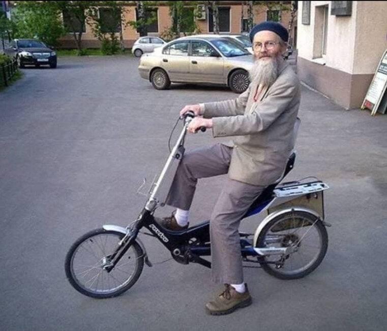 Правнук Тютчева, ученый Иван Пигарев, ушел из жизни после ДТП с самокатом