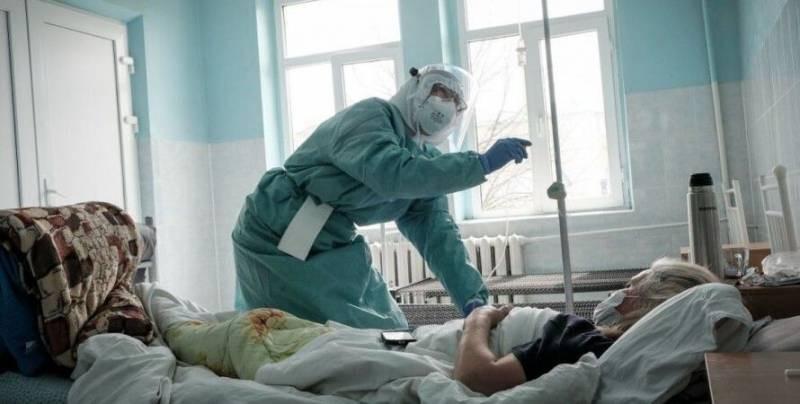 Какая ситуация по коронавирусу в Крыму на 17 июля 2021 года