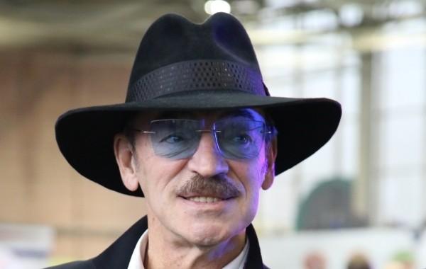Михаил Боярский пошел на поправку после заражения коронавирусом