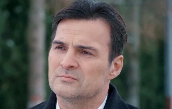 Актер Александр Дьяченко рассказал о своем состоянии
