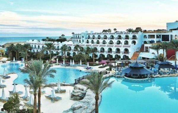 Чартерные рейсы на курорты Египта из Москвы могут пойти по новому плану