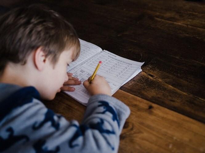 Могут ли домашние задания навредить детям?