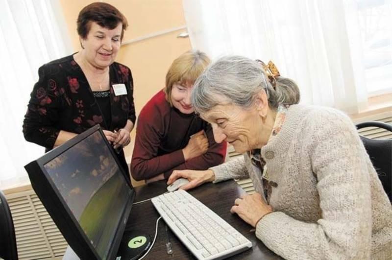 Работающим пенсионерам проиндексируют пенсии
