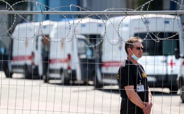Как изменятся правила въезда в Краснодарский край с 1 августа 2021 года
