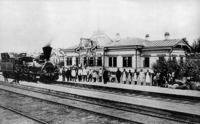 Российская империя была крупнейшим экспортёром сельхозпродукции